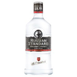 Russian Standard Original Vodka 35cl
