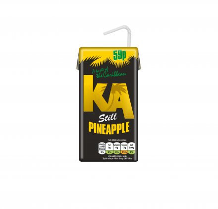 Ka Pineapple Still  PM 59p 288ml