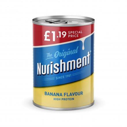 Nurishment Banana PM £1.19