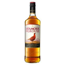 Famous Grouse Whisky 1 Litre