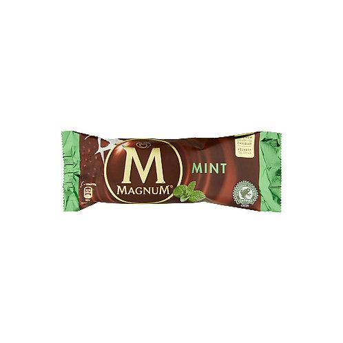 Magnum Mint Ice Cream 110ml