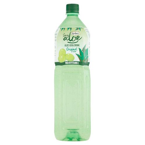 Grace Aloe Vera Drink Original Flavour 1.5L