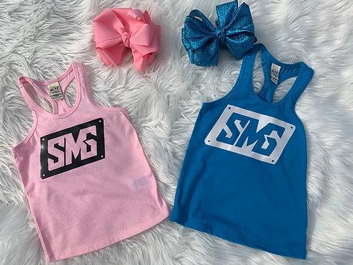 SMG Kids Tank