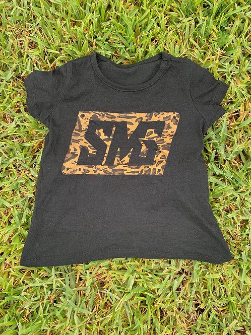 SMG Cheetah Print T-Shirt