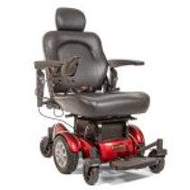 Compass HD Center Wheel Drive Power Wheelchair