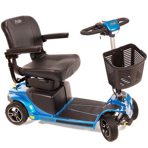 RevoTM 2.0 4-wheel