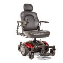 Golden Compass Sport Power Wheelchair