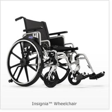 Invacare Insignia Wheelchair