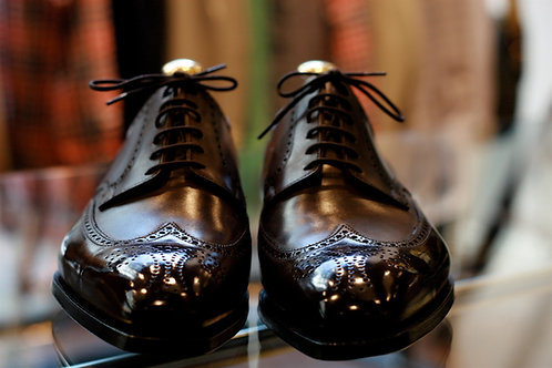 Shoe and Leather Repair Service