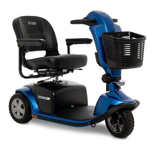 Victory® 10.2 3-Wheel