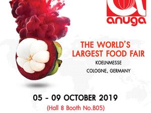 Meet Tako Foods at the Anuga 2019