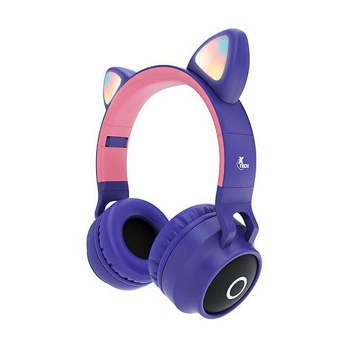 Audífonos para niñas Xtech Hera
