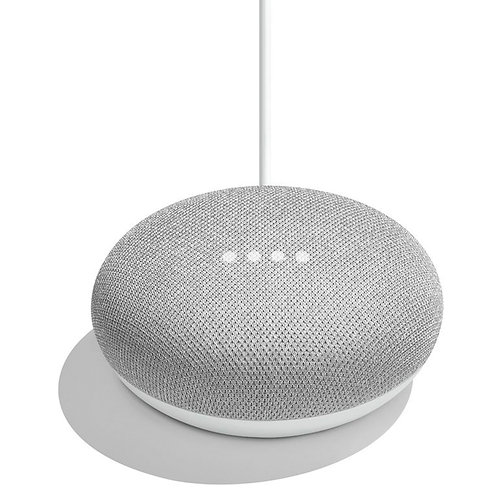 Altavoz Inteligente Google Home Mini