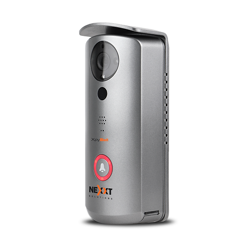 Timbre WiFi con cámara de video Nexxt