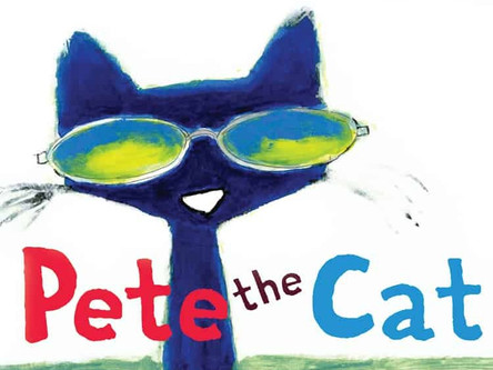 Pete the Cat - National Tour
