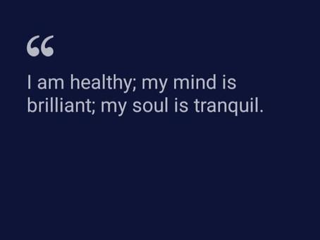 Mindfulness with Wysa