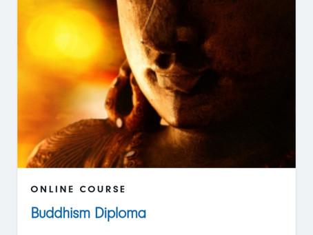Buddhism studies