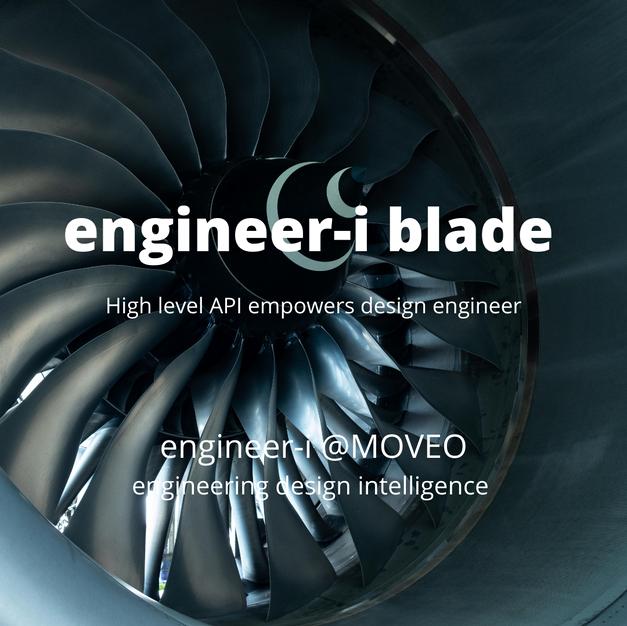 engineer-i blade