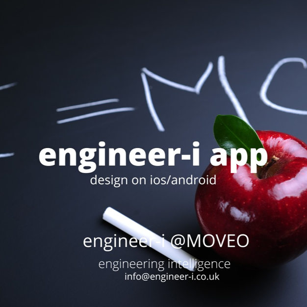 engineer-i app