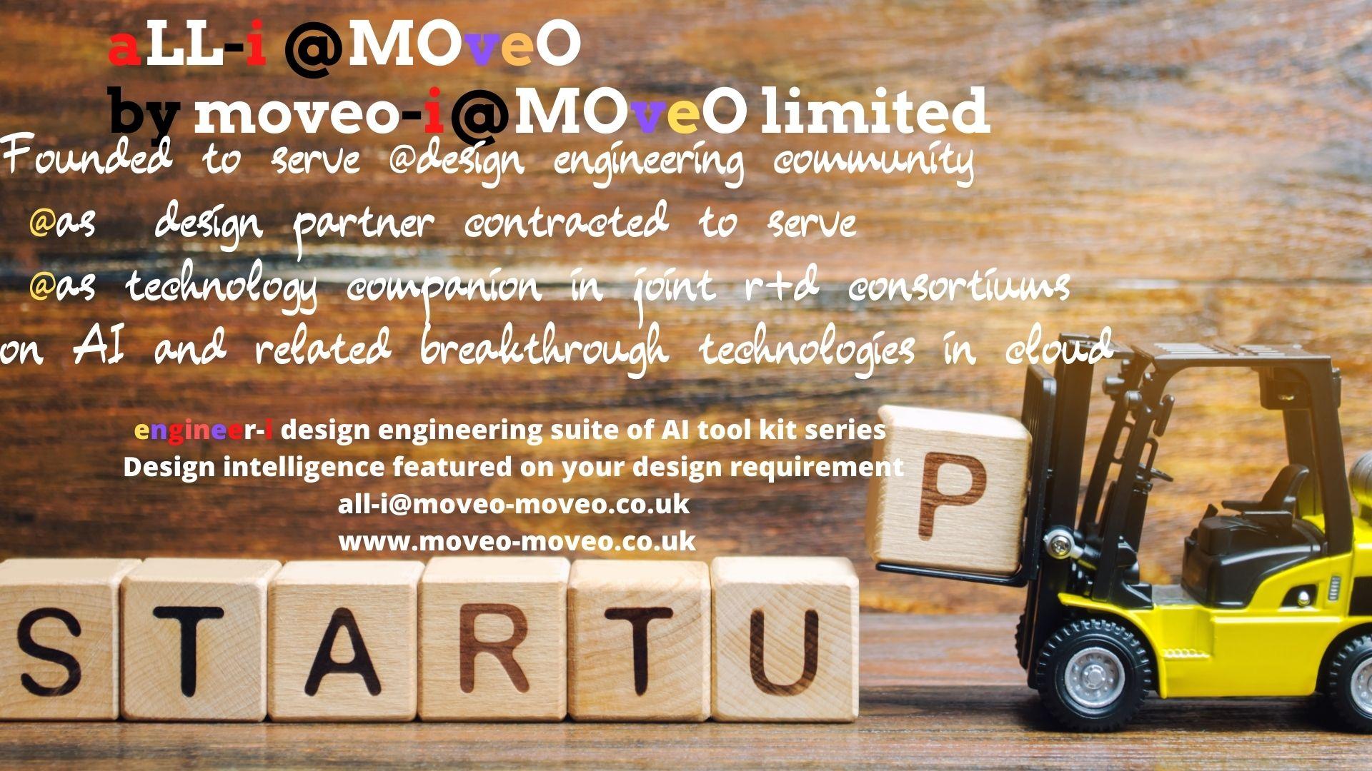 aLL-i @MOveO by moveo-i@MOveO limited (2