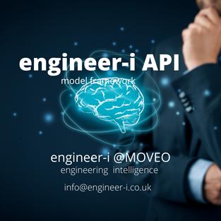 engineer-i API