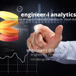 engineer-i analytics