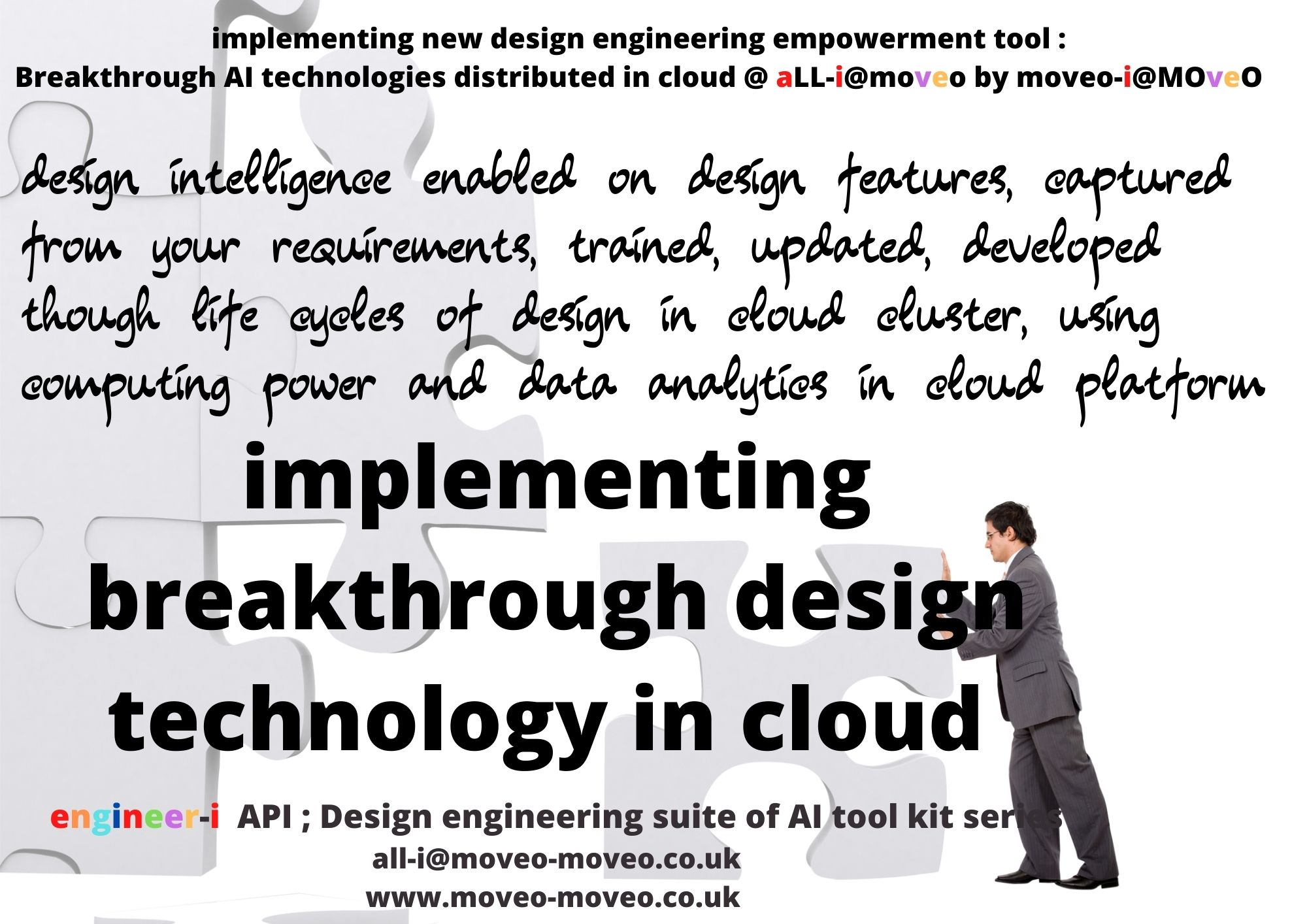 implementing new design engineering empo