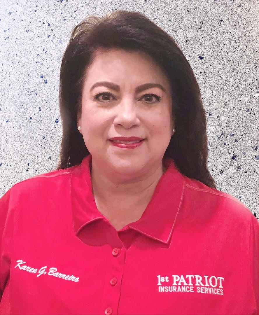 Karen Barreiro