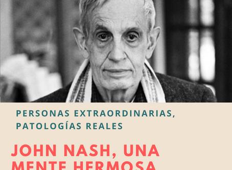 John Nash, una Mente Hermosa