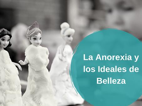 Anorexia e Ideales de Belleza