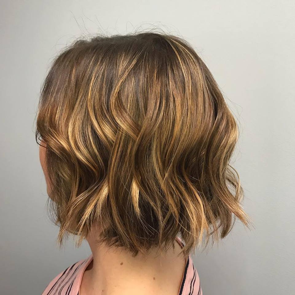 Dimensional Color and Cut