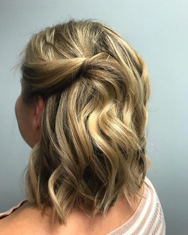 Highlights and waves