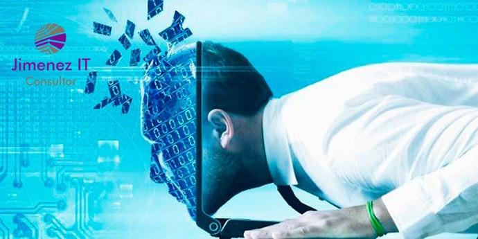 Jimenez IT transformación digital