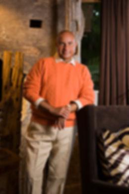 Alfredo Brito - Interiors Designer