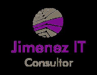 Logo jimenez it