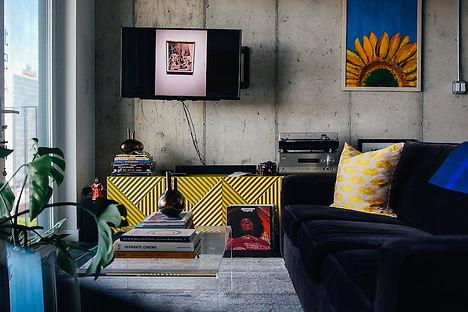 Living-Room-in-Food-Editor-Nicole-Taylors-Edgy-Apartment-Overlooking-New-York-City-DesignSponge.jpg