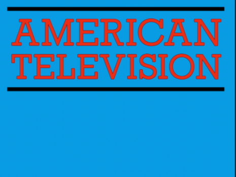 American Television Pay Tribute To Their Punk Influences On New EP 'Adolescence'