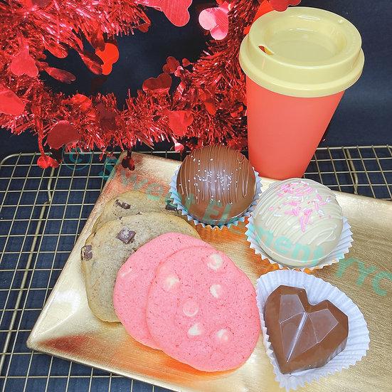 Variety Gift Box (Cocoa bombs)