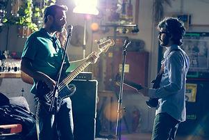 Band oefening