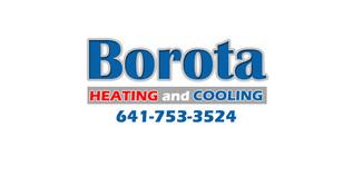 Borota Heating and Cooling