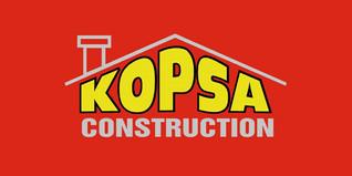 Kopsa Construction