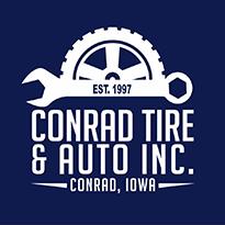 Conrad Tire and Auto Inc.