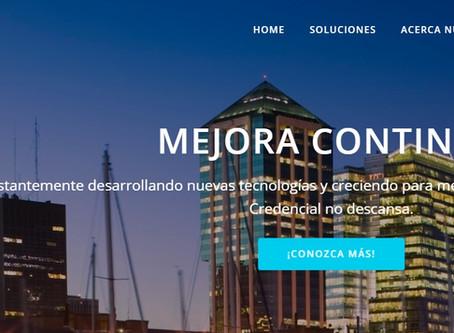 Morgana Tec implementa su modelo de Servicios en Credencial Argentina