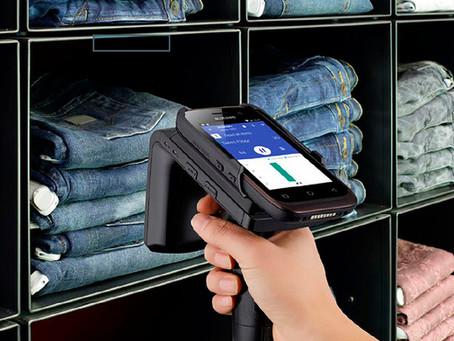 Integración de Nuestra Solución Finnegans Erp con RFID