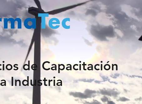FormaTec, La Unidad de Capacitación Técnica de Morgana Technologies