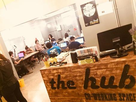 Nuevas Oficinas en Santa Cruz de la Sierra. Nos sumamos a The Hub CoWorking
