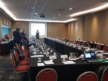 Visitamos en Lima al grupo de Networking BNI Compromiso