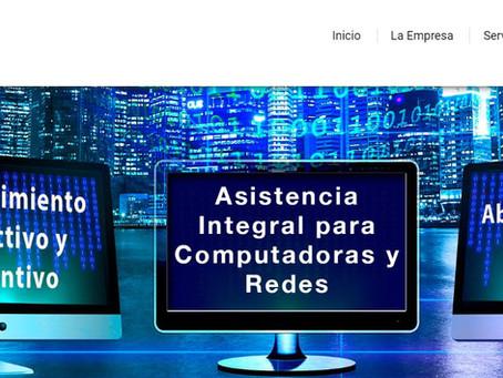 Morgana Tec brinda la mejor Infraestructura Informática de la mano de Nius Solutions