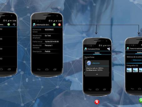 Capacitación y Estrategia sobre Office Track en el Equipo Comercial de Morgana Technologies