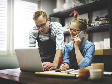 Actualización del Enfoque de Servicios para Pequeñas Empresas